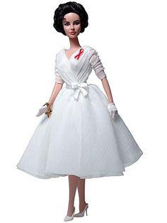 Liz Taylor gets a Barbie Makeover $150.00