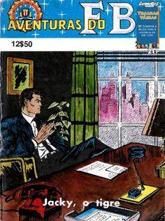 Aventuras do FBI 272: Jack O Tigre (1980)   Titulo: Aventuras do FBI 272: Jack O Tigre (1980) Formato(s): CBR Idioma(s): PT-PT Scans: Amos Restauro: Zep Num. Paginas: 67 Resolucao (media): 1063 x 1472 Tamanho: 27.19MBDownloadAgradecimentos: Obrigado ao/a Amos pelo trabalho de digitalizacao e tambem ao/a Zep pelo restauro!  Gostaste deste Post? Ajuda o blog fazendo um 'Like'! Obrigado!  Aventuras do FBI Boas aqui esta a coleccao de todas as capas do blog Tralhas Varias! Para saberes que…