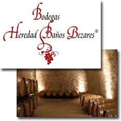 Cata de uvas en Bodegas Heredad Baños Bezar