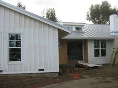 mid century modern ranch style   70's ranch style houses - Home Decorating & Design Forum - GardenWeb