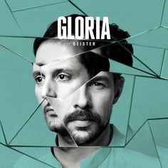 gloria. geister. gloria, klaas, band, rocket, wink, germany, artwork, geister, vinyl