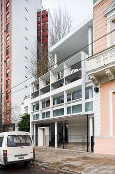 Le Corbusier - NCMH Modernist Masters Gallery