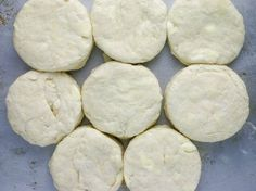3 Ingredient Biscuit Recipe - 3 Ingredient Self-Rising Flour Biscuits – Boston Girl Bakes Source by - Biscuit Recipe With Self Rising Flour, Biscuits Self Rising Flour, 3 Ingredient Biscuit Recipe, Best Biscuit Recipe, Homemade Biscuits From Scratch, How To Make Biscuits, Self Raising Flour Bread, Buttery Biscuits, Buttermilk Biscuits