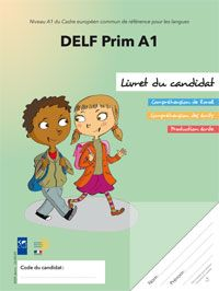 livret du candidat delf prim A1 Document, Booklet, Workshop, Language, Family Guy, Classroom, French, Teaching, This Or That Questions