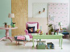 Cool Living Room - AW16