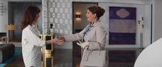 Grace meets Anastasia #FiftyShades