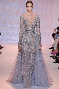 Zuhair Murad 2014 Couture Sonbahar Koleksiyonu -
