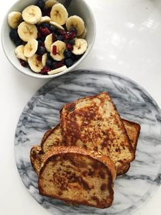French Toast French Toast, Breakfast, Easy, Recipes, Food, Morning Coffee, Essen, Meals, Eten
