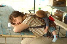 Egy felfrissítő kirándulás a gyermekkel - minden apa álma!    Te nevetsz eleget?  #nevessmais