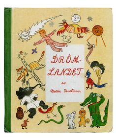 Amazing children's book from 1945 | Fine Little Day