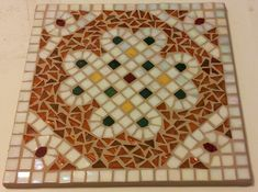 Mosaic Patterns for Beginners | Mosaic for Beginners – Fall Courses in Villach