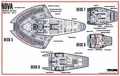 188 Best Star Trek - Starfleet and Alien Starships images in 2017
