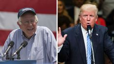 Sanders explains why Trump would be an absolute disaster at http://thehill.com/blogs/ballot-box/presidential-races/296782-sanders-a-trump-presidency-would-be-an-absolute-disaster