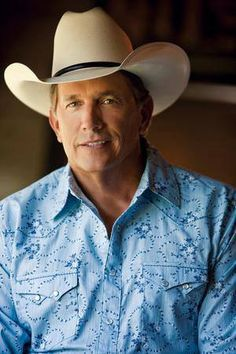 The King of Country....GEORGE STRAIT....
