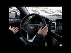 2012 Chevrolet Cruze LTZ RS - Newmarket, Ontario