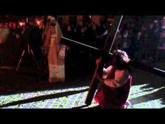 Via Crucis vivente - Matinella #cilento