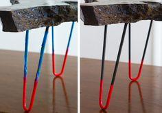 Customizable Desk Revamps #DIY #home