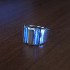 by innovo design. Tritium rings, jewellery and gadgets | RINGS