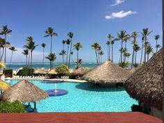 Paradisus Punta Cana Resort, República Dominicana