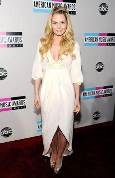 Jennifer Morrison Fashion and Style - Jennifer Morrison Dress, Clothes, Hairstyle - Page 5