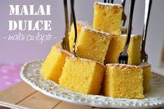 Malai dulce - Retete culinare by Teo& Kitchen No Cook Desserts, Dessert Recipes, Romanian Desserts, Low Carb Keto, Summer Recipes, Keto Recipes, Sweet Treats, Deserts, Yummy Food