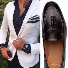 Be a gentleman and FOLLOW @superglamourous  FOLLOW @superglamourous and SHOP the exclusive collection at http://ift.tt/1kq861E  Handmade in Italy - Worldwide shipping available  cc: @tufanir by swag