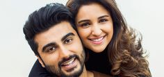 Sandeep Aur Pinky Faraar is the comeback of Arjun Kapoor and Parineeti Chopra together after a gap of five years.