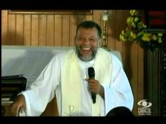 MISA P. ALBERTO LINERO-6TO DOMINGO PASCUA 2013 (5/5/13) - YouTube