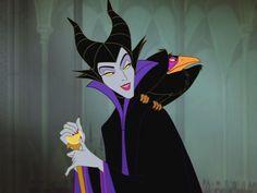 I got: Maleficent! Which Disney Villian should be your parent?