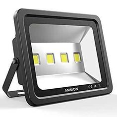 S Top 10 Best Outdoor LED Flood Lights In 2018