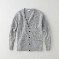 Conroy Cardigan | Men's Sweaters | Steven Alan