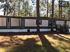 Income producing mobile home park
