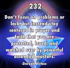 #232 #angelnumbers #angelmessages #angelsigns #angel #angels #archangel #archangels #numbers #numbersequences