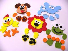 Algumas sugestões de lembrancinhas para o Dia das Crianças   foram retiradas da net de vários sites       Porta fotografia      Porta fotog...