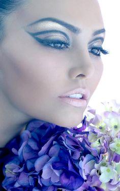 Rosie Mercado - star of Nuvo Tv's hit docu-reality series Curvy Girls. Airs Tuesday nights.