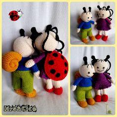 Handmade Handbags, Paros, Darning, Just Do It, Fiber Art, Crochet Necklace, Berries, Crochet Hats, Clay