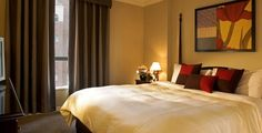 Hotel Deal Checker - La Grande Residence at the Sutton Place Hotel Vancouver