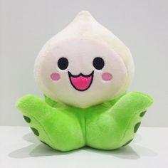876af3050c9 Overwatch Pachimari Plush Toy Doll 20CM