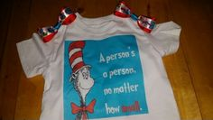 Custom kid shirts