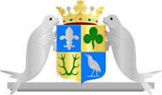 Municipality of Zeewolde (268.86Km²) Netherlands, Province: Flevoland #Zeewolde #Flevoland #Netherlands (L21626)