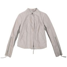 The Clean Minimal jacket from Free People is a vegan moto style with fabric details going down the sides and the sleeves.  Front zipper and and snap button closure, with zipper details on the sleeves.  Side slant pockets  Machine wash inside out