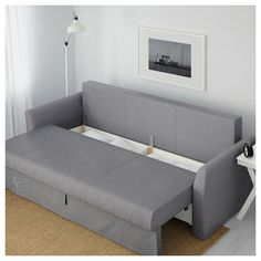 Cute Grey Sofa Bed Ikea 94 About Remodel Small Home Decoration Ideas for Grey Sofa Bed Ikea : Resume Sofa Cama Individual, Sofa Cama Ikea, Sofa Bar, Sofa Bed Frame, Sofa Couch Bed, Murphy-bett Ikea, Modern Murphy Beds, Murphy Bed Plans, Murphy Bed With Sofa