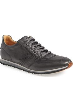 finest selection cd03d 237ec Product Image 1 Nordstrom, Sneakers, Shoes, Distressed Leather, Men s  Footwear, Fashion