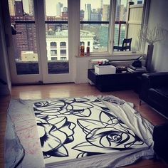 Want .. If only i could draw :( haha
