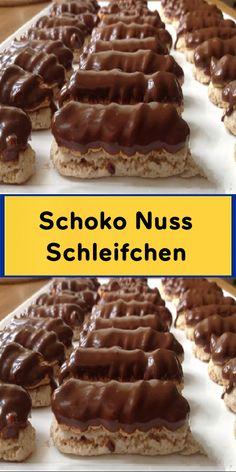 Christmas Brunch, Christmas Breakfast, Breakfast Bars, Breakfast Recipes, German Christmas Cookies, Chocolate Sticks, Sweets Cake, Cake Toppings, Secret Recipe