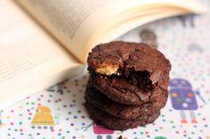 igloo cooking: Cookies de chocolate especiadas