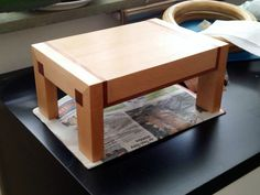 woodworking-tools-and-plans:via /r/woodworking