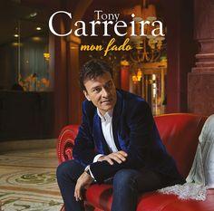 Résultats concours : Tony Carreira, 5 albums gagnés Mon Fado dédicacés