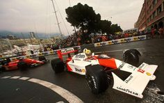 Magic Senna