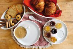 Spazio alla tazza e alle bontà del mattino con Bon Jour: la #colazione è servita! #BonJour #breakfast #porcellana